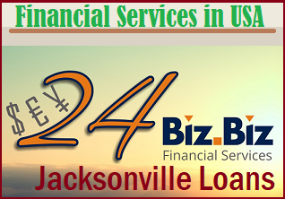 24Biz- Cash advance in Jacksonville Florida